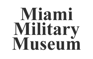 Logo for the Miami Military Museum